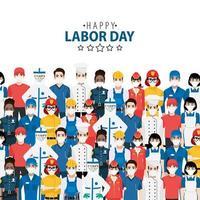 file di progettazione della festa del lavoro dei lavoratori professionisti
