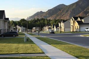 Neighborhood photo