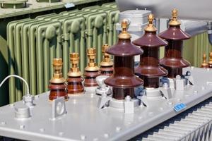 new high voltage transformer photo