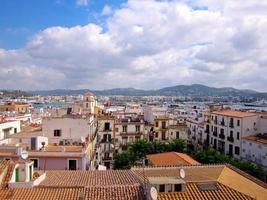 Isole Baleari. Ibiza