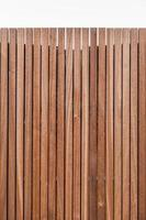 Planks of wooden wall texture