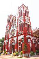 Sacred Heart Church ponducherry india