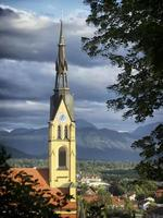 Bad Toelz - bavaria