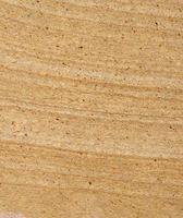 Placa de primer plano de piedra arenisca