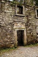 puerta vieja foto