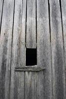 Barn Opening