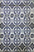 Azulejo in Porto