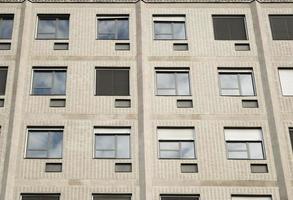 flat facade photo