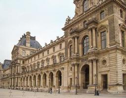historic facade photo