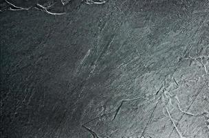 fondo de piedra gris oscuro foto