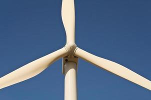 Windmill blade.