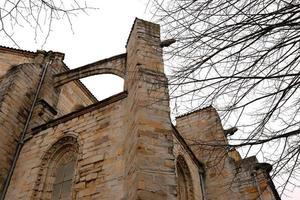 Santa Maria church-Portugalete