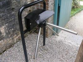 Black Turnstile photo