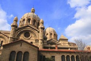 kathedraal de la major