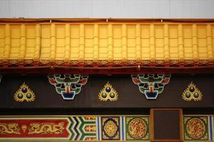 restaurante de china foto