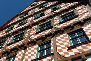 Hausfassade photo