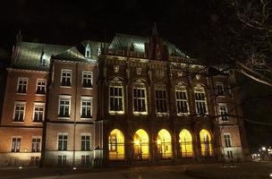 Collegium Novum photo