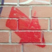 Arrow. photo