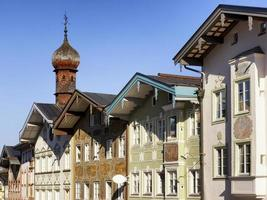facciata storica