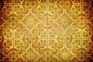 Grunge tile background
