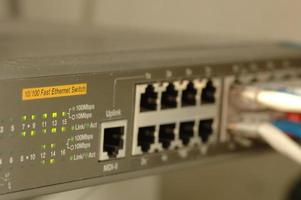 Live Broadband Switch