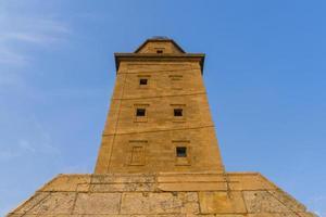 Hercules tower. photo