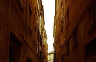 Savona, Italy photo