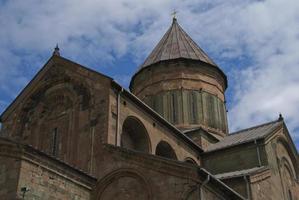 catedral de svetitskhoveli