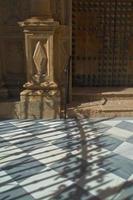 sombras foto