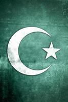 serie de símbolos religiosos - islam foto
