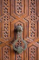 hermosa decoracion ornamental foto