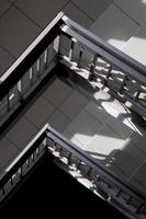 Internal staircase photo