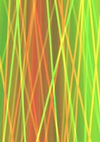 Fondo colorido rayado abstracto