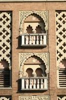 Geometric Architecture Detail 1