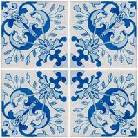 azulejos portugueses tradicionales foto
