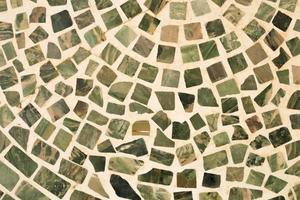 fondo de mosaico