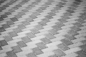 Gray urban roadside pavement background photo texture