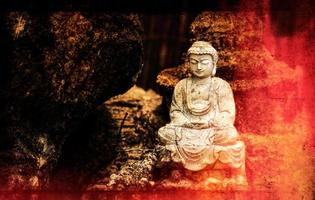 Buddah foto