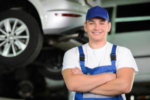 Car Service photo