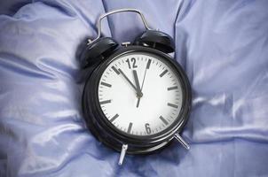 Time is sleeping photo