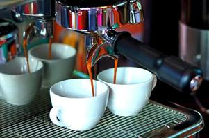 espresso double shot photo