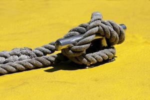Nautical Knot photo