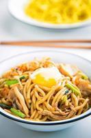 Phuket Hokkien Noodle