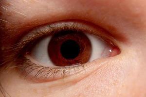 ojo de vórtice