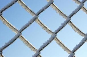 kristall mesh photo