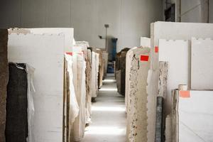 Indoor Marble Slabs