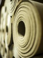 toallas de papel rollos conserjería producto de secado de manos suministros de baño cartón