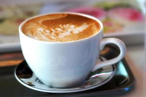 Caffè Latte photo