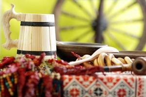 Ukrainian utensils