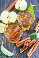 apple cider photo